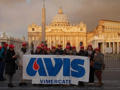 AVIS Vimercate Roma