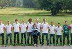 Consorzio Vero Volley presentazione 2016 2