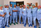 Desio, ospedale chirurgia oculistica