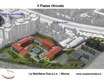 Il Paese Ritrovato Monza