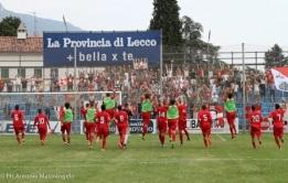Lecco Monza 0-5