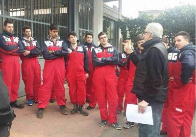 MTSchool Monza