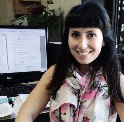 Melissa Morselli Università dell'Insubria