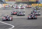 Monza vetture endurande in prova WEC
