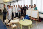 Ospedale di Desio ambulatorio pediatria