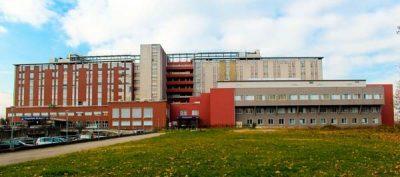 Sanità, presidio ospedaliero di Desio