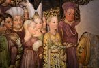 Teodolinda grande regina longobarda