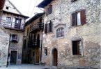 Valle Imagna Cà Taiocchi a Sant'Omobono Terme - BG