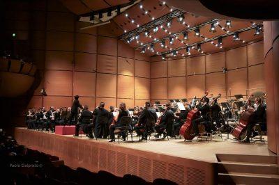 Orchestra Sinfonica di Milano Giuseppe Verdi - foto di Paolo Dalprato