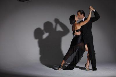 Ballando con SLAncio Jessika Santodomingo