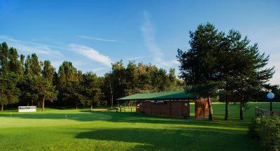 Carnate, Golf Club CTL3