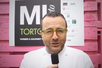 Giancarlo Morelli a MyChef Tv