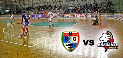 HRC Monza Breganze Hockey