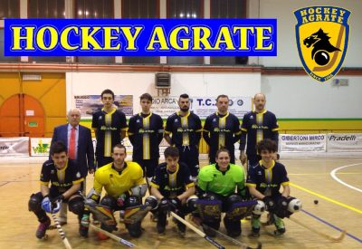 Hockey Agrate