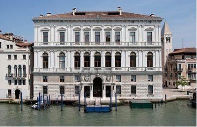 KSB Museo Palazzo Grassi Venezia