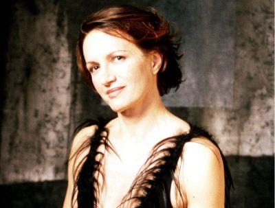 Maddalena Crippa attrice di Besana B