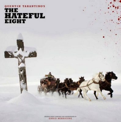 The Hateful Eight Soundtrack - by Ennio Morricone