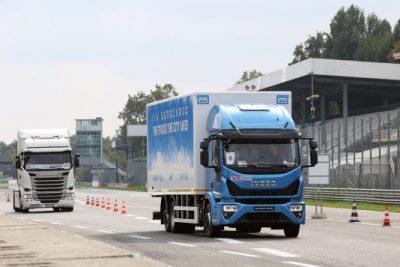 TruckEmotion