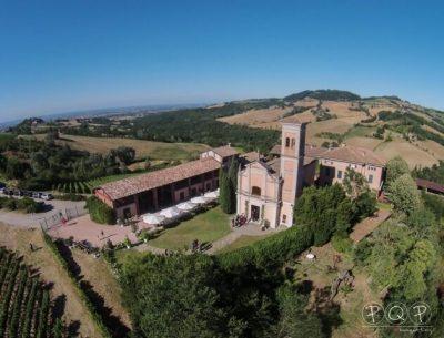 Val Tidone Santa Giustina