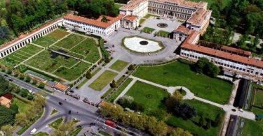 Villa Reale e Parco di Monza