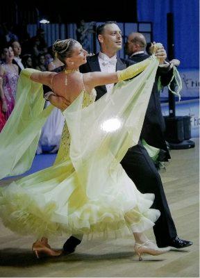 Vimercate Danza Sportiva Lele Saida