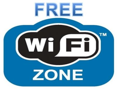 wi-fi free Lissone