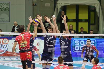 Gi Group Team Monza - Perugia