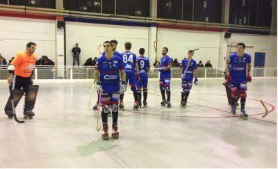 HRC Monza Cremona