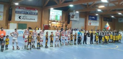 HRC Monza Uri