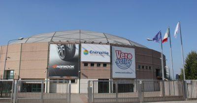 Palasport Monza Vero Volley