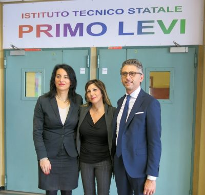 Seregno Istituto Levi Scienze applicate
