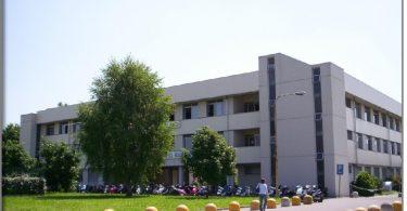 Seregno, istituto Levi