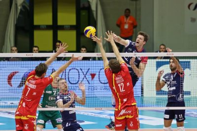 Volley Gi Group Monza 2