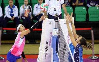 Volley Saugella Team Monza