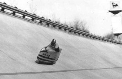 Ducati 100 Siluro Monza 1956 sopraelevata