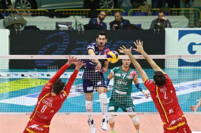Gi Group Team Monza Coppa Italia ottavi