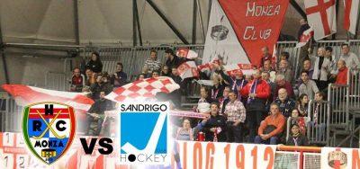 HRC Monza Sandrigo