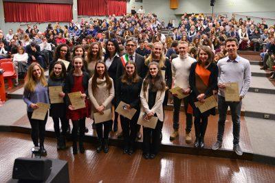 Seregno Borse di studio 2016 scuole superiori