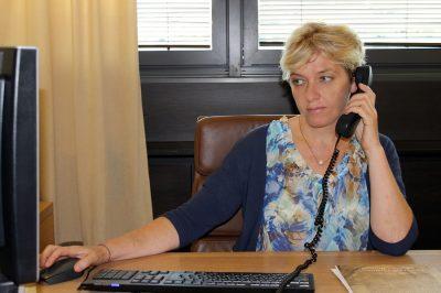 Camera di Commercio Monza Monica Mauri segretario generale