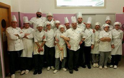 Casargo contest 2017 premiazioni chef