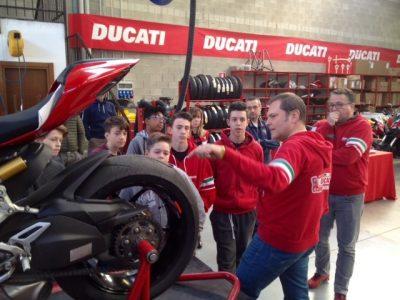 Moto Club Ducati Monza 2