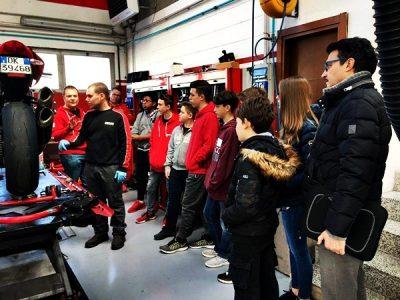 Moto Club Ducati Monza 6