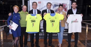 Maria Ilaria Fossati, Mario Ardemagni, Edoardo Mazza, Giacinto Mariani, Manuela Berti e Stefano Casiraghi