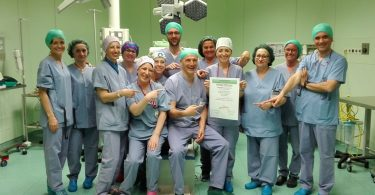 Chirurgia senologica San Gerardo