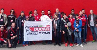 Ducati Monza Motoclub 2