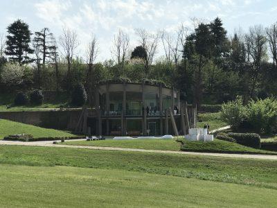 Pavilion Rossini Art Site - Foto di E. Gaeta