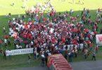 Monza 1912 Festa promozione