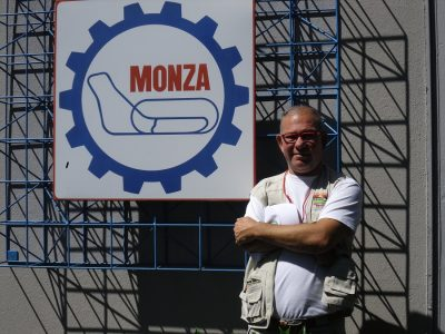 Fabrizio Ciceri Presidente USSMB