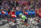 Giro d'Italia 100 Monza