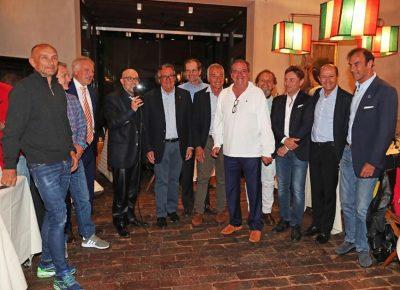 Historic Minardi Day 2017 piloti